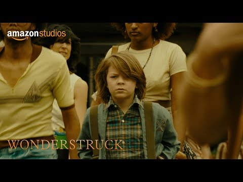 Wonderstruck Wonderstruck (Clip 'Ben and Rose in New York')