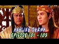 foto Angling Darma Januari 2017 Episode 101 - 102 Full Episode