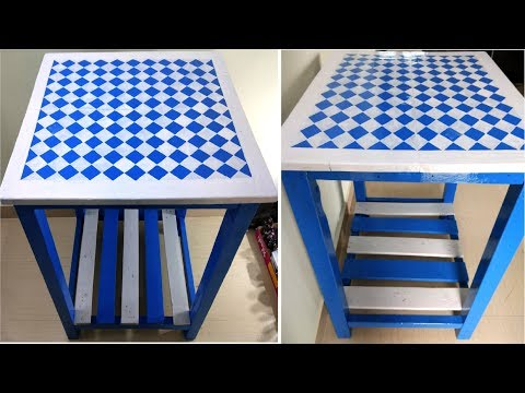 This Table Bought for 300Rs/- AND Sell it for 3000Rs/- In OLX  How?