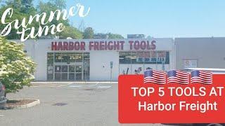 Video Harbor Freight 5 Best Memorial Day Deals MP3, 3GP, MP4, WEBM, AVI, FLV Mei 2019