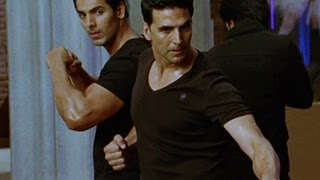 Nonton Akshay   John Have A Hot Body Film Subtitle Indonesia Streaming Movie Download