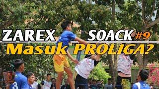 Video Zarex Soack // tahun ini masuk club PROLIGA ? MP3, 3GP, MP4, WEBM, AVI, FLV September 2018