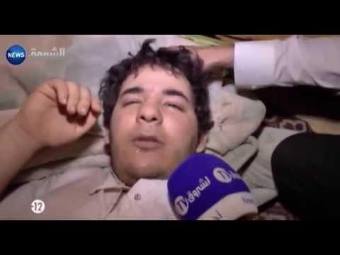 غرداية - الشروق تحقق في مدينة غرداية Echerouk tv le vampire de ghardaia لغز... مصاص الدماء (غرداية) (Echerouk TV (le vampire de Ghardaia.