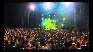 Κότσιρας, Μαχαιρίτσας - Εφάπαξ (Live @ Λυκαβηττός)