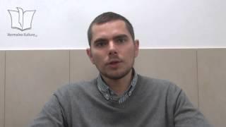 Dwie Słowie: Piotr Zychowicz - Odpowiedzialność przywódcy za wspólnotę
