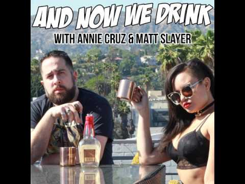 ANWD Episode 1: Enter Annie Cruz