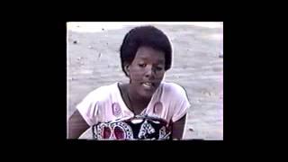 Burundi : Iyo manzi wararaye