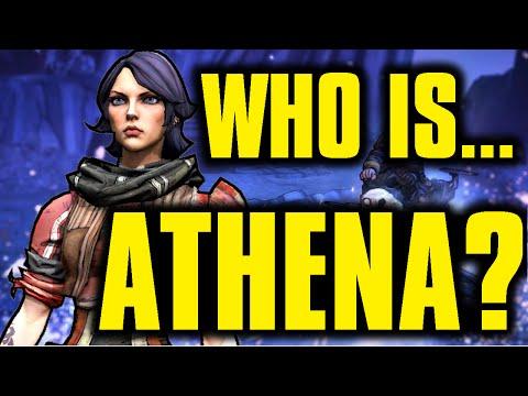 athena flynt
