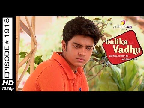 Balika Vadhu - 11th June 2015 - बालिका