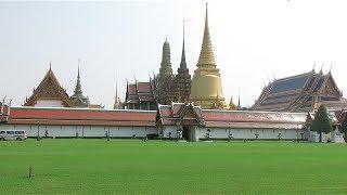 Explore Thailand - Bangkok And Ayutthaya Travel Video