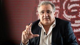 Guerra García: Necesitamos terminar la reforma y subsidiar el sistema de transporte