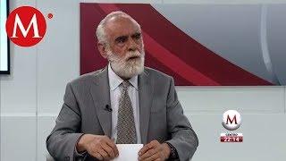 Diego Fernández de Cevallos habla sobre su amistad con Meade y Anaya