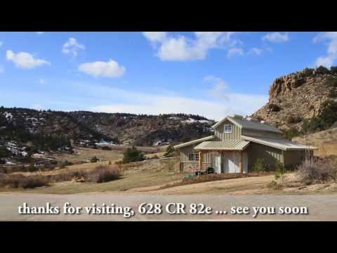 Mountain Homes for Sale by Lorraine Schaeffer – Northwest Real Estate (970) 482-4004