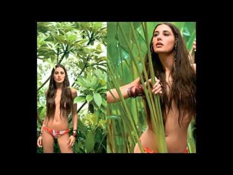 When Deepika Padukone, Shriya Saran, Nargis Fakhri went nude…