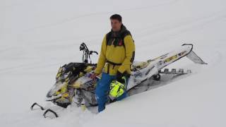9. Shootout   2017 Ski Doo 850 vs 2018 Arctic Cat M8000