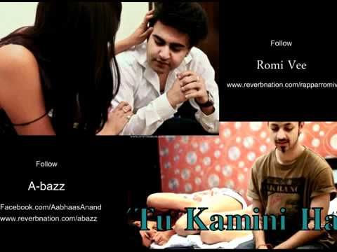 Video A bazz & Romi Vee - Kamini _ Reprise Version _ 2012 _ Prod. By Aabhaas Anand download in MP3, 3GP, MP4, WEBM, AVI, FLV January 2017