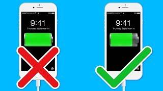 Video 15 Errores que acortan la vida de tu móvil MP3, 3GP, MP4, WEBM, AVI, FLV September 2019