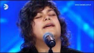 Ferah Zeydan - X Factor Türkiye (Star Işığı)