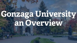 Gonzaga Mag YouTube video