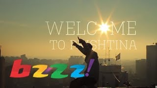 Adrian Gaxha&Floriani Feat. Skivi - Welcome To Prishtina (Official Video)