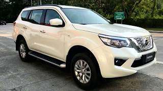 Video New 2018 Nissan Terra 2.5 EL 4x2 6-Speed Manual for only PHP 1.5 Million MP3, 3GP, MP4, WEBM, AVI, FLV Agustus 2018