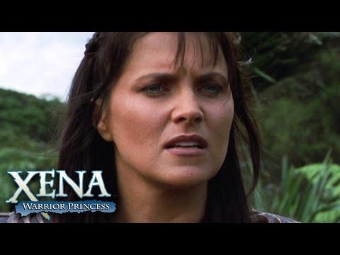Gabrielle Leaves Xena | Xena: Warrior Princess
