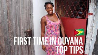 Remel London took her first trip to Guyana in December 2016. During the trip Remel met family and took in the beauty and culture ...