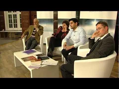 Arabische Kulturwochen - Zwischen Kirche und Moschee 3/3