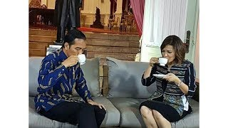 Video GOSIP POLITIK!!!: Najwa Sihab Mundur Dari Metro TV, Karna Akan Jadi MENSOS??? MP3, 3GP, MP4, WEBM, AVI, FLV Februari 2018