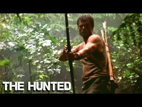 THE HUNTED – Thriller, Action // Full Movie In English