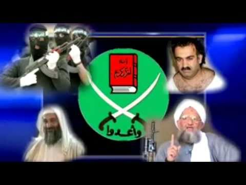 muslim brotherhood motto - June 30, 2011 - WASHINGTON - Before Osama bin Laden formed al Qaeda, he belonged to the Muslim Brotherhood, along with his top deputy, Ayman al-Zawahiri and ...