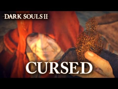 X360 - Still considering to go beyond death? Watch this new trailer for a sneak peek of the mysteries and monsters you'll face in Dark Souls II. In the tormented ki...