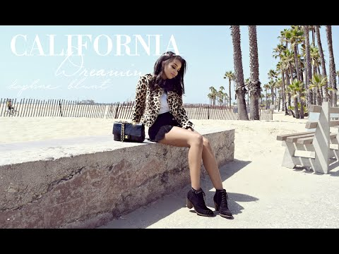 California Dreamin // Lucky Brand x Zappos | ...