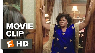 Nonton Almost Christmas Movie CLIP - Aunt May Unplugged/ (2016) - Mo'Nique Movie Film Subtitle Indonesia Streaming Movie Download