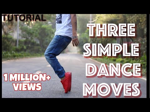 3 Simple Footwork Everyone Should Know