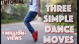Video 3 Simple Footwork Everyone Should Know MP3, 3GP, MP4, WEBM, AVI, FLV Maret 2019