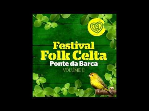 Festival Folk Celta :: Volume II (álbum completo)