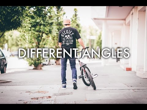Download Jesse Le Sommer - Different Angles HD Mp4 3GP Video and MP3