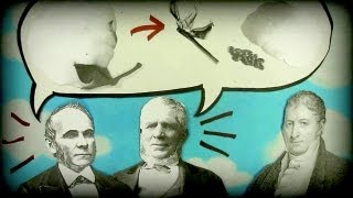 How inventions change history (for better and for worse) - Kenneth C. Davis