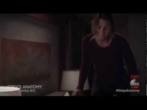 Grey's Anatomy 11.09 (Clip)