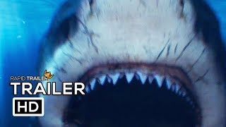 Video DEEP BLUE SEA 2 Official Trailer (2018) Shark Horror Movie HD MP3, 3GP, MP4, WEBM, AVI, FLV September 2018