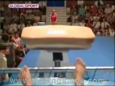 Sexig idrott