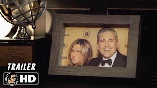 THE MORNING SHOW Official Teaser Trailer (HD) Steve Carrell, Jennifer Aniston by Joblo TV Trailers