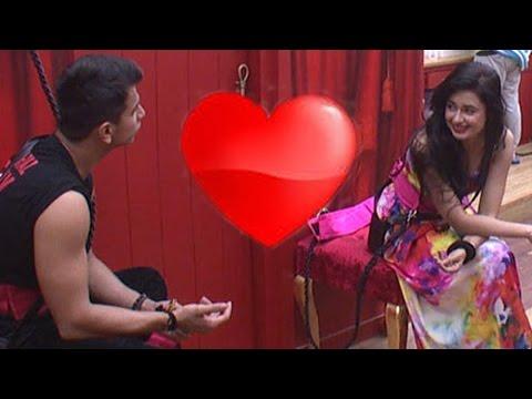 Bigg Boss 9: Love Blossoming Between Prince-Yuvika