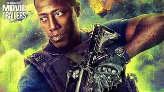 Nonton Armed Response   New Trailer For Wesley Snipes Action Movie Film Subtitle Indonesia Streaming Movie Download