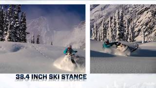 7. 2012 Ski-Doo Freeride