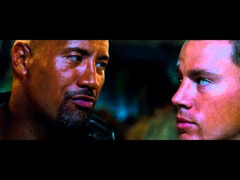G.I. Joe: Retaliation (Char. Profile 'Duke')