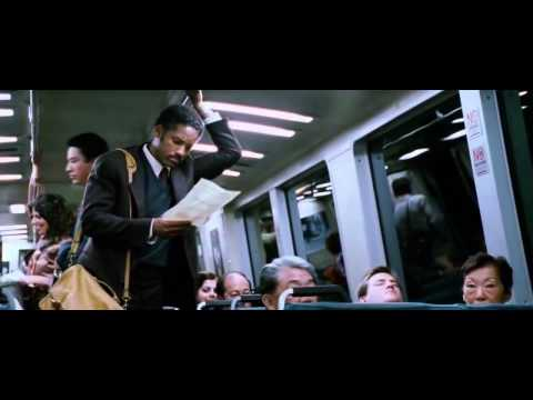 Pursuit of Happyness Motivational Video