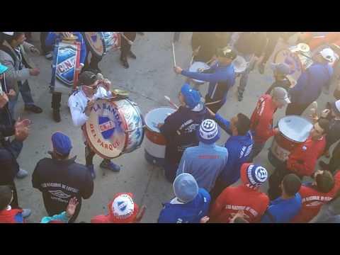 LBDP PREVIA BOMBOS NACIONAL 4 VS defensor NADA.. APERTURA 2015 - La Banda del Parque - Nacional