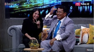 Download Video SYOK! Rahasia Urusan Ranjang Dewi Perssik Bikin Laki Gak Kuat! Part 3B - HPS 23/08 MP3 3GP MP4